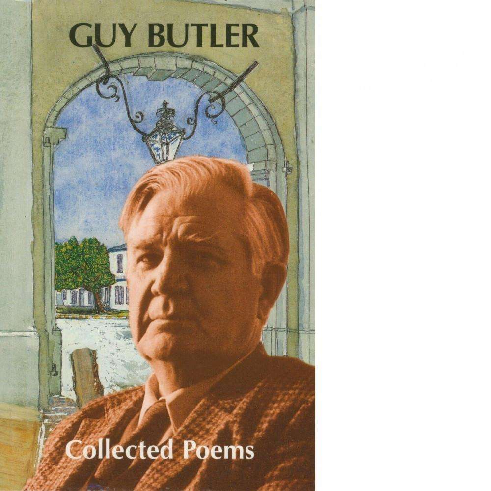 Bookdealers:Collected Poems | Guy Butler