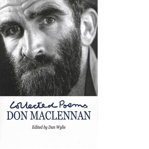 Don Maclennan: Collected Poems