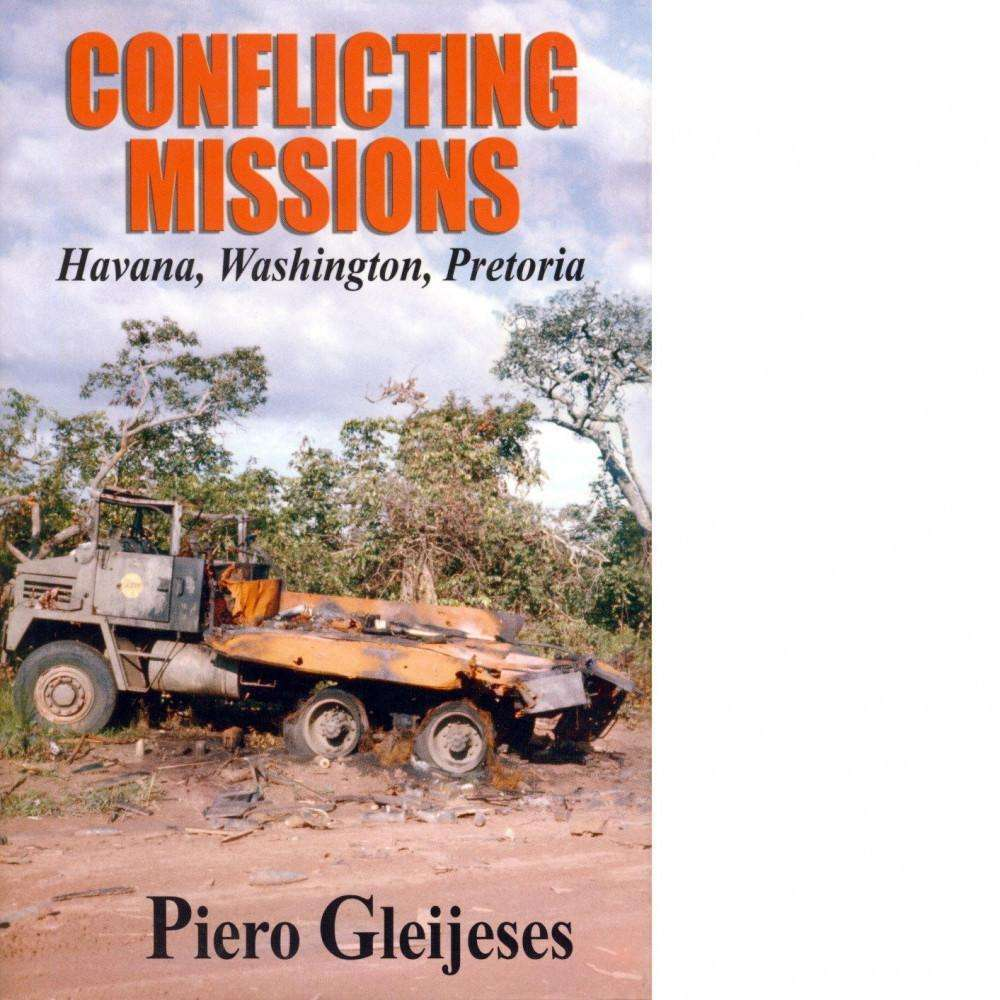 Bookdealers:Conflicting Missions | Piero Gleijeses