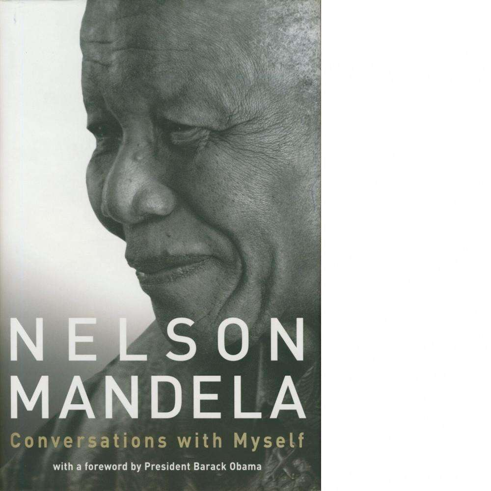 Bookdealers:Conversations with Myself | Nelson Mandela