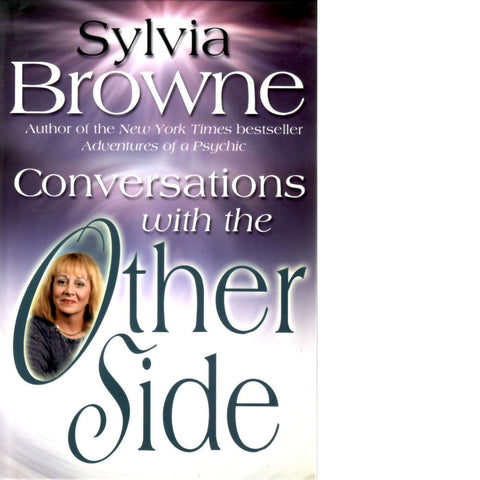 Conversations with the Other Side | Sylvia Browne