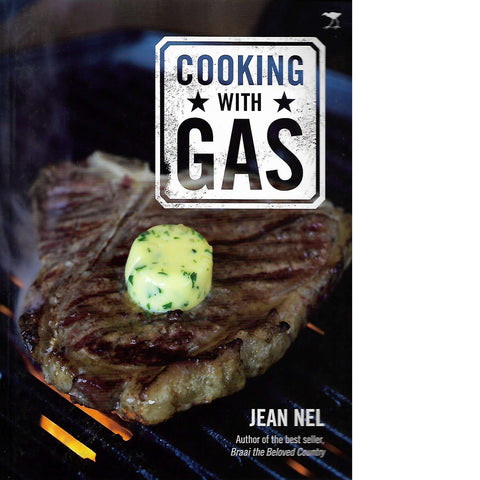 Cooking with Gas | Jean Nel