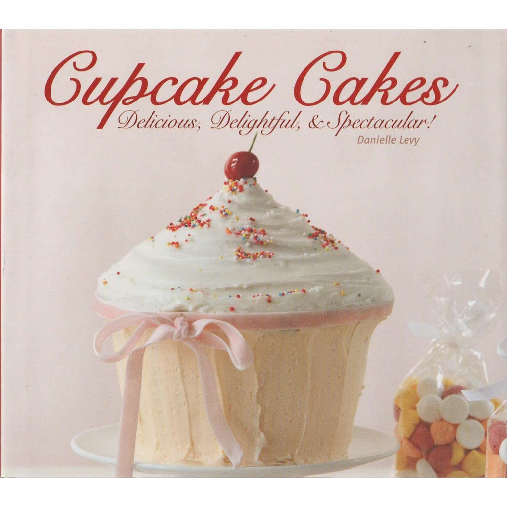 Bookdealers:Cupcake Cakes | Danielle Levy