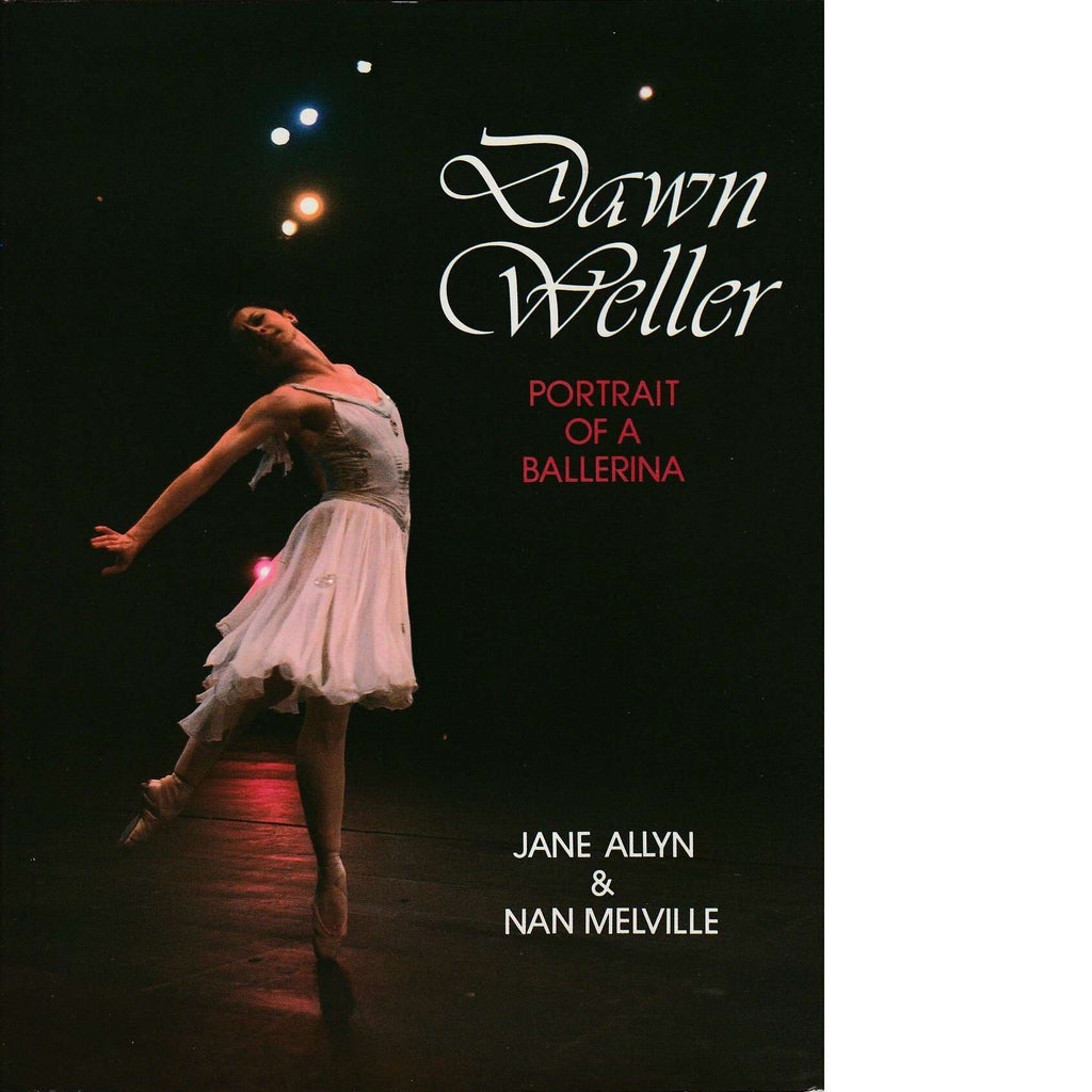 Bookdealers:Dawn Weller (First Edition) | Jane Allyn