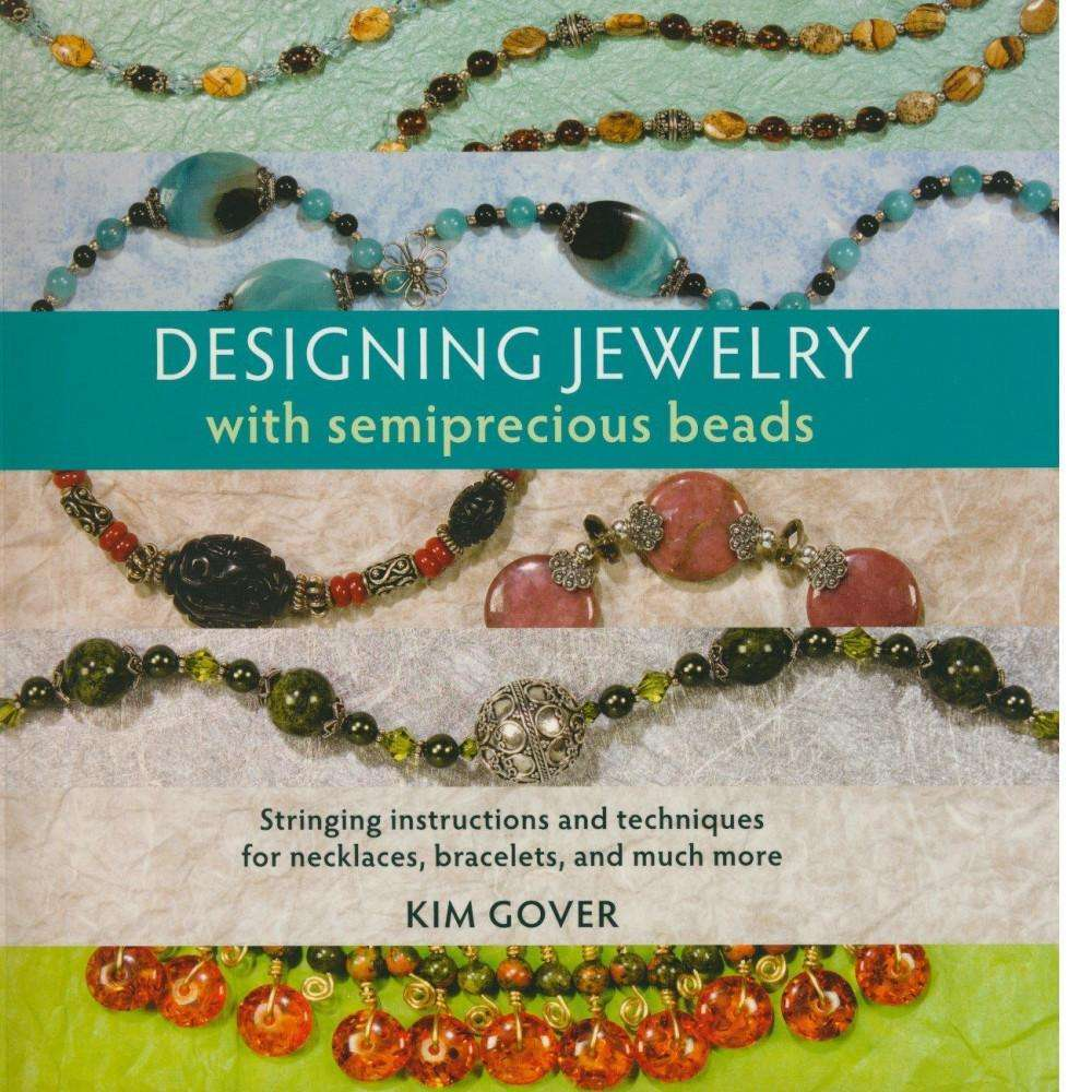 Designing Jewelry | Kim Gover