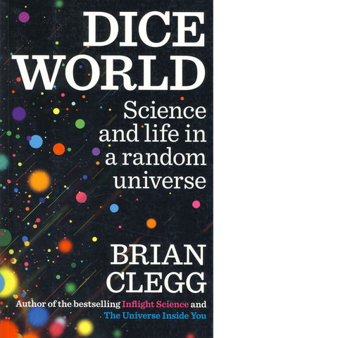 Dice World | Brian Clegg