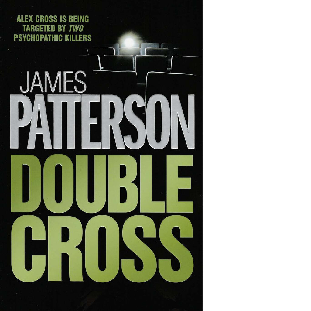 Bookdealers:Double Cross | James Patterson