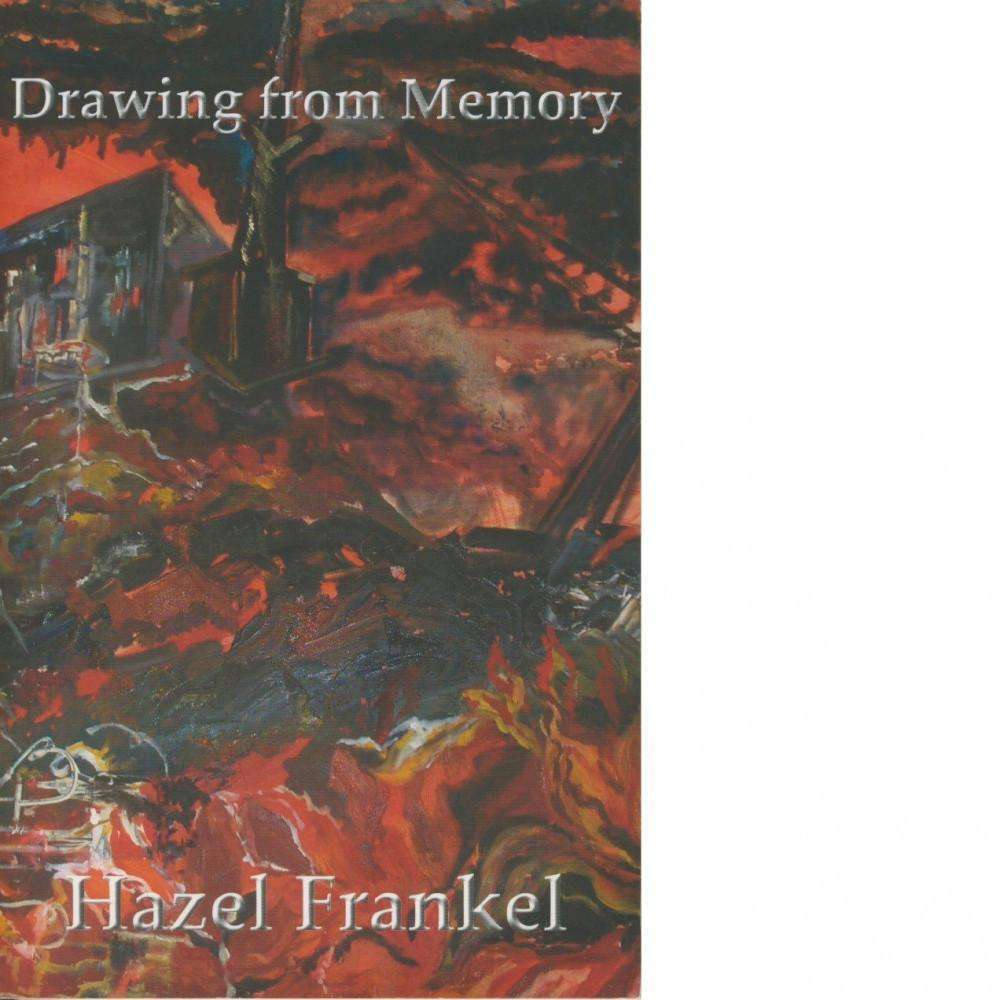 Bookdealers:Drawing from Memory | Hazel Frankel