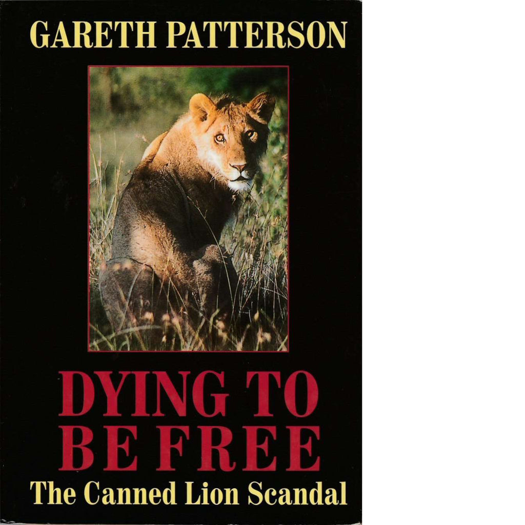 Dying To Be Free | Gareth Patterson