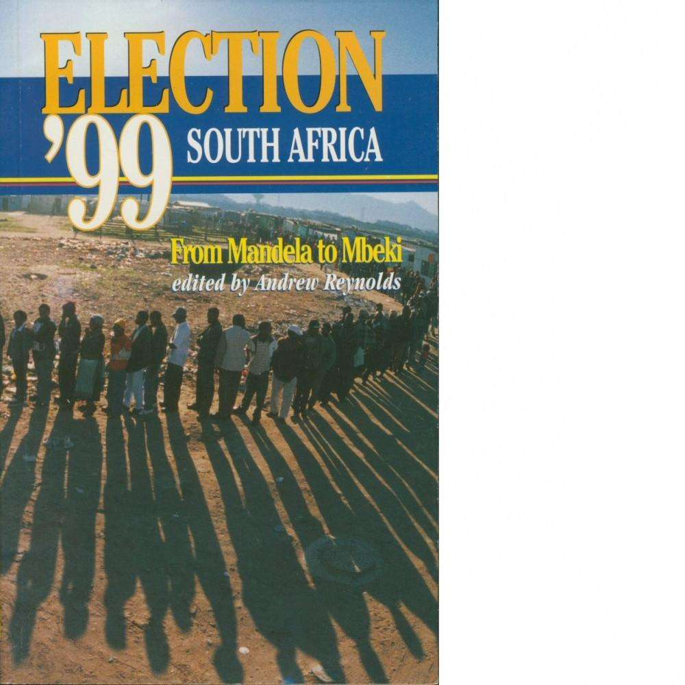 Bookdealers:Election '99 South Africa | Andrew Reynolds