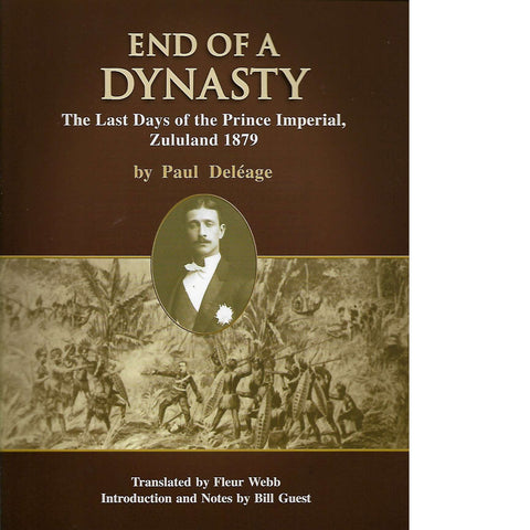 End of a Dynasty | Paul Deleage