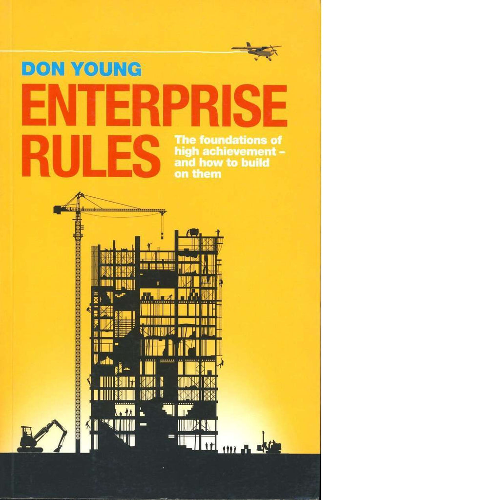 Bookdealers:Enterprise Rules | Don Young