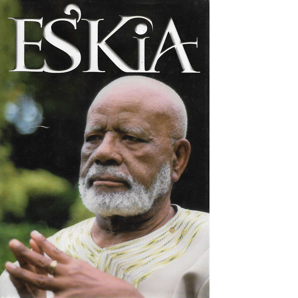 Bookdealers:Es'kia: Education, African Humanism and Culture, Social Consciousness, Literary Appreciation (Signed) | Es'kia Mphahlele
