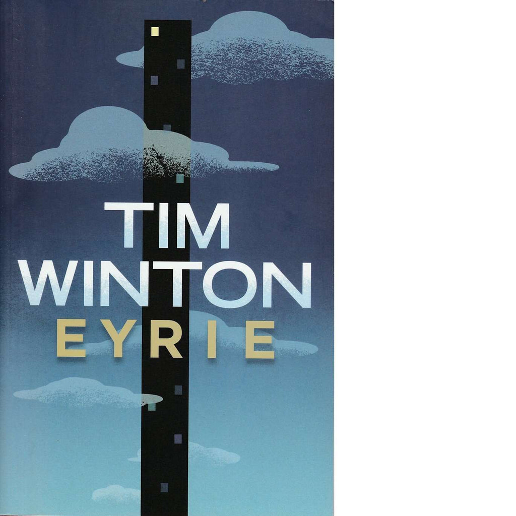 Bookdealers:Eyrie | Tim Winton