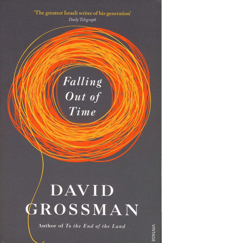 Bookdealers:Falling Out of Time | Davis Grossman