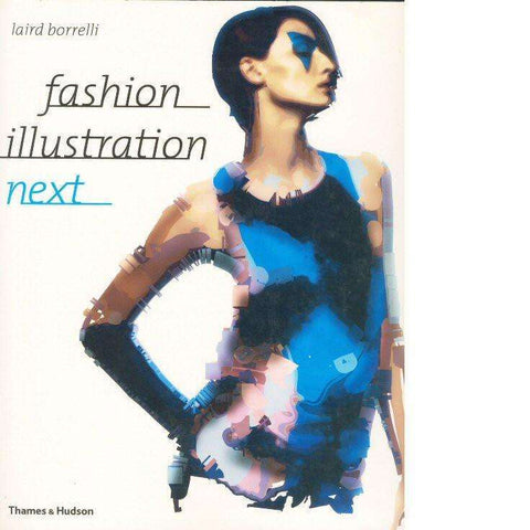 Fashion Illustration Next | Laird Borrelli
