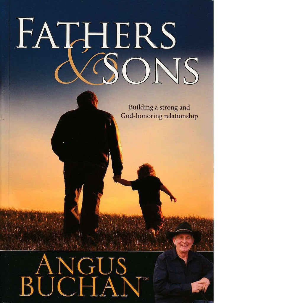 Bookdealers:Fathers and Sons | Angus Buchan