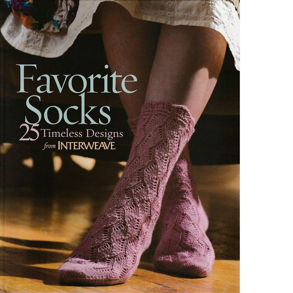 Bookdealers:Favorite Socks | AnnBudd and Anne Merrow