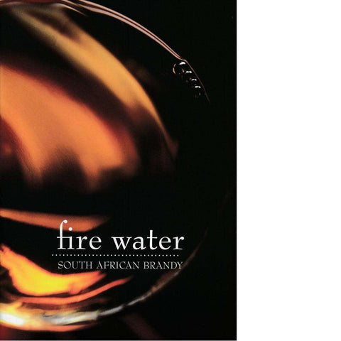 Fire Water | Craig Fraser