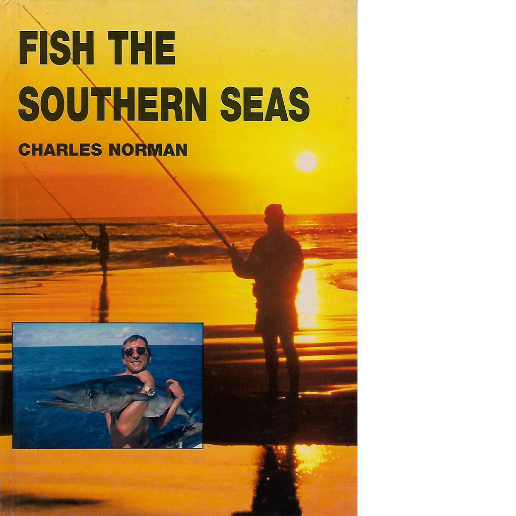Bookdealers:Fish the Southern Seas | Charles Norman