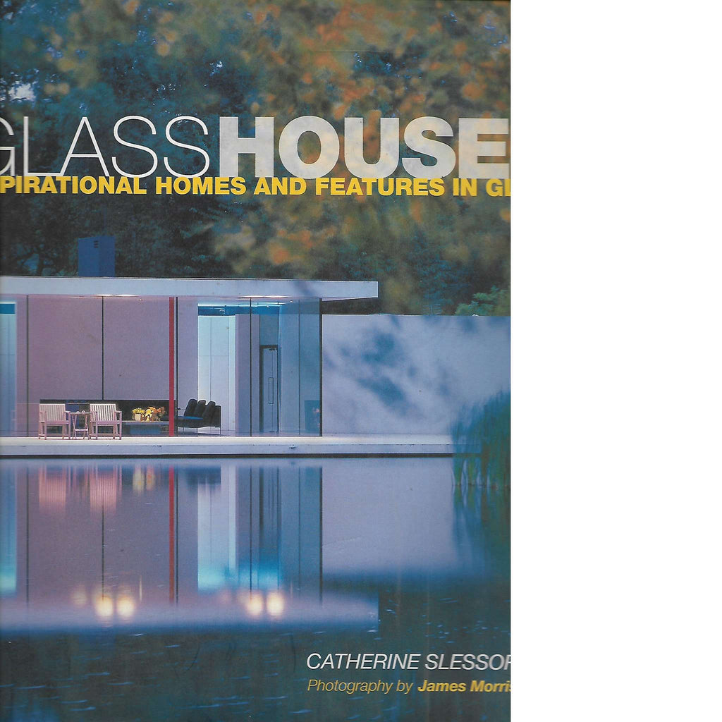 Bookdealers:Glass Houses | Catherine Slessor