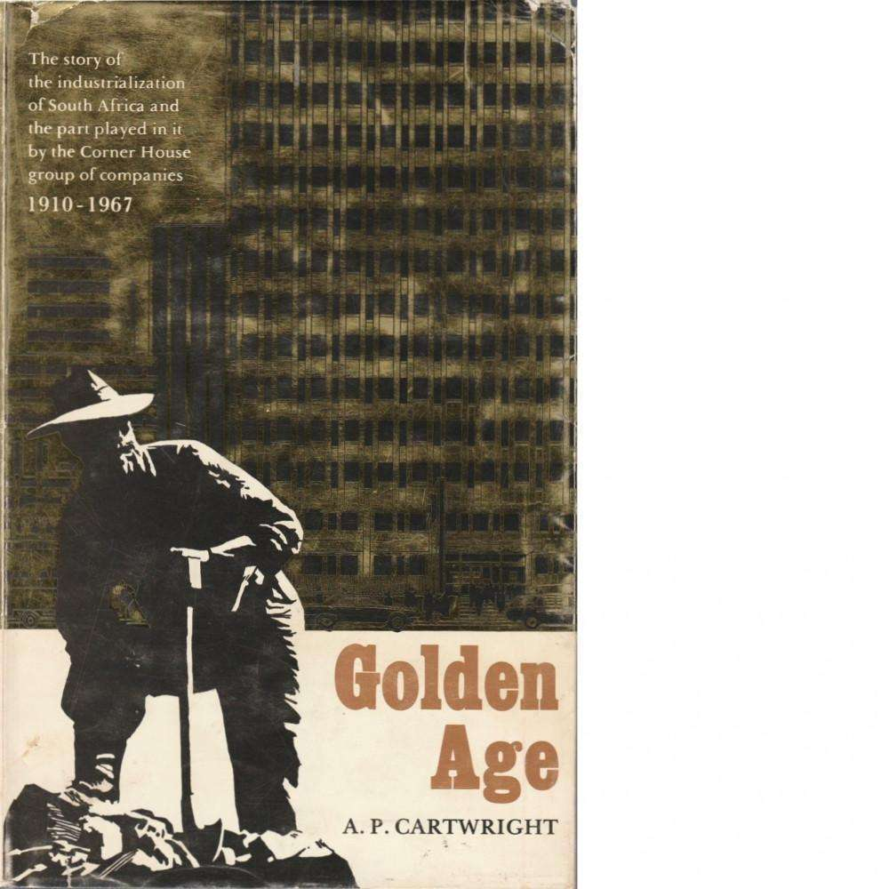 Bookdealers:Golden Age |  A. P. Cartwright