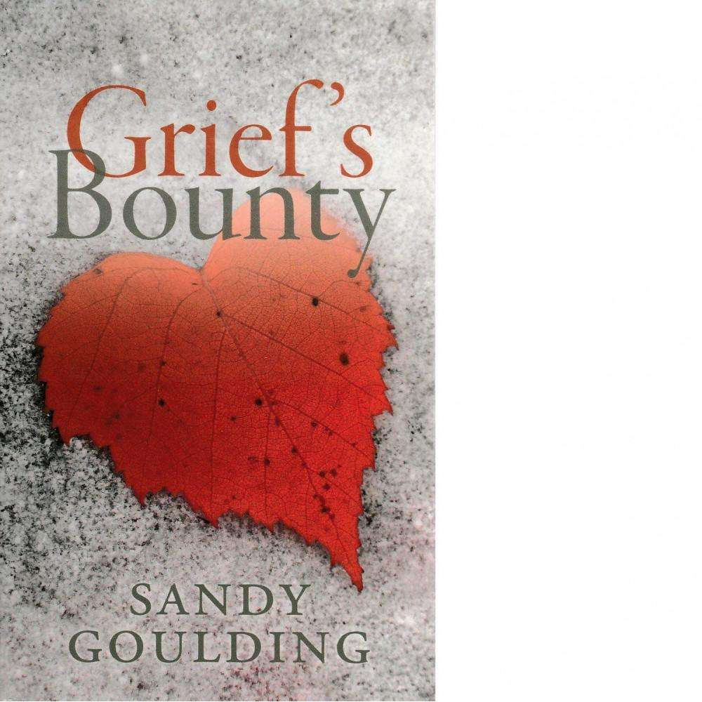 Bookdealers:Grief's Bounty