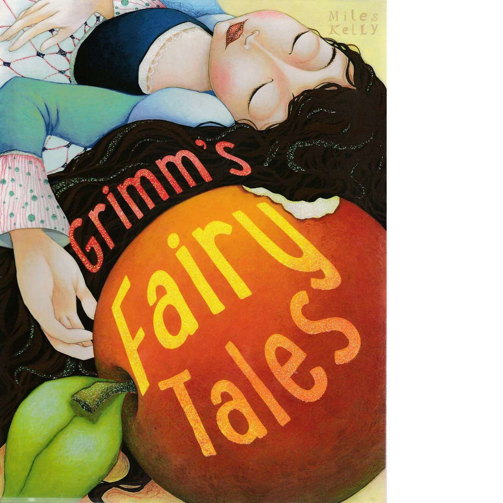 Grimm's Fairy Tales | Miles Kelly