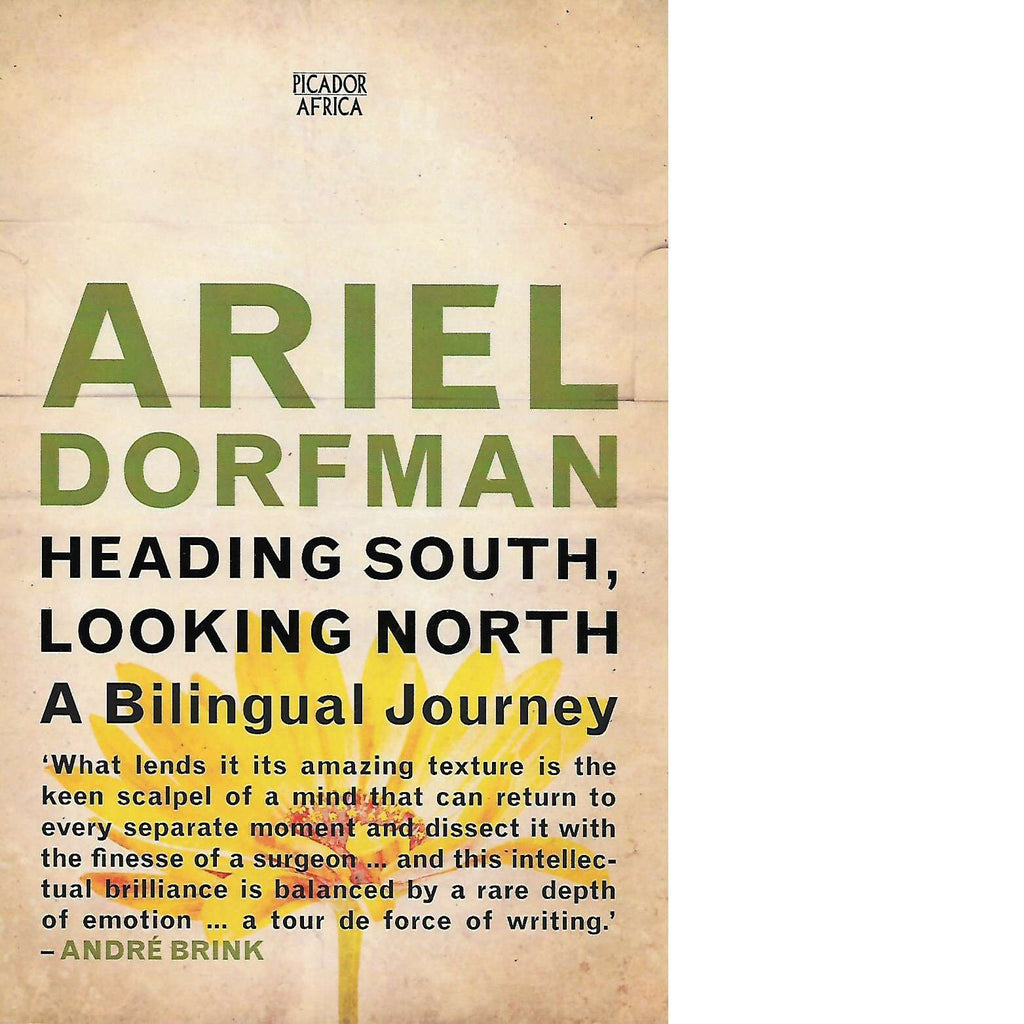Bookdealers:Heading South, Looking North | Ariel Dorfman