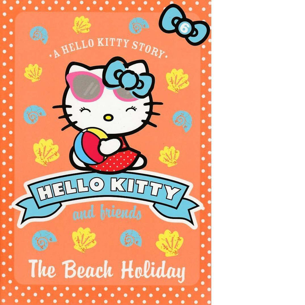 Bookdealers:Hello Kitty and Friends: The Beach Holiday