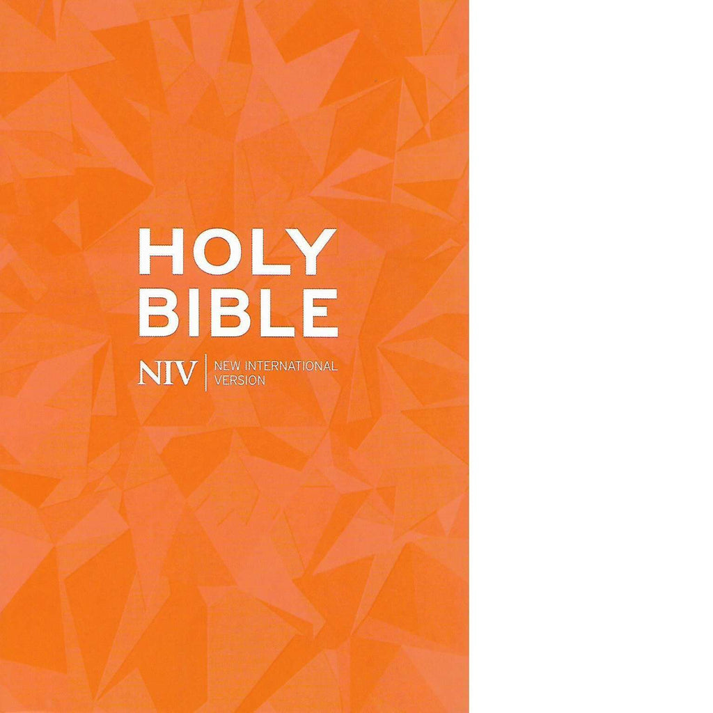 The Holy Bible | Bible English New International Version