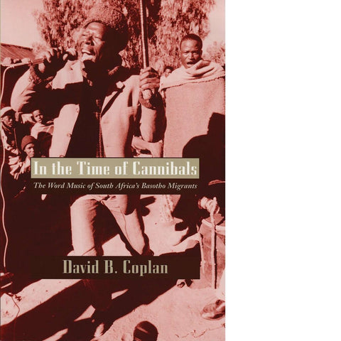 In the Time of Cannibals |  David Coplan