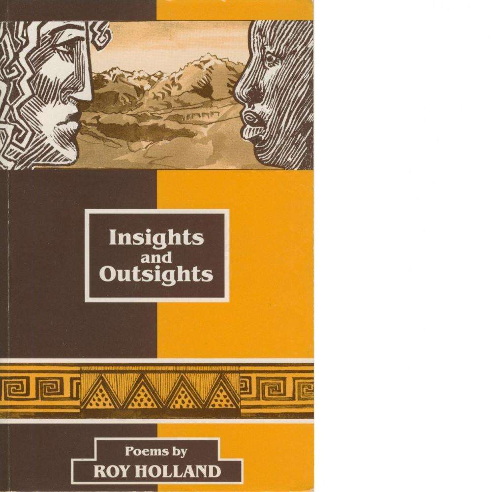 Bookdealers:Insights and Outsights | Roy Holland