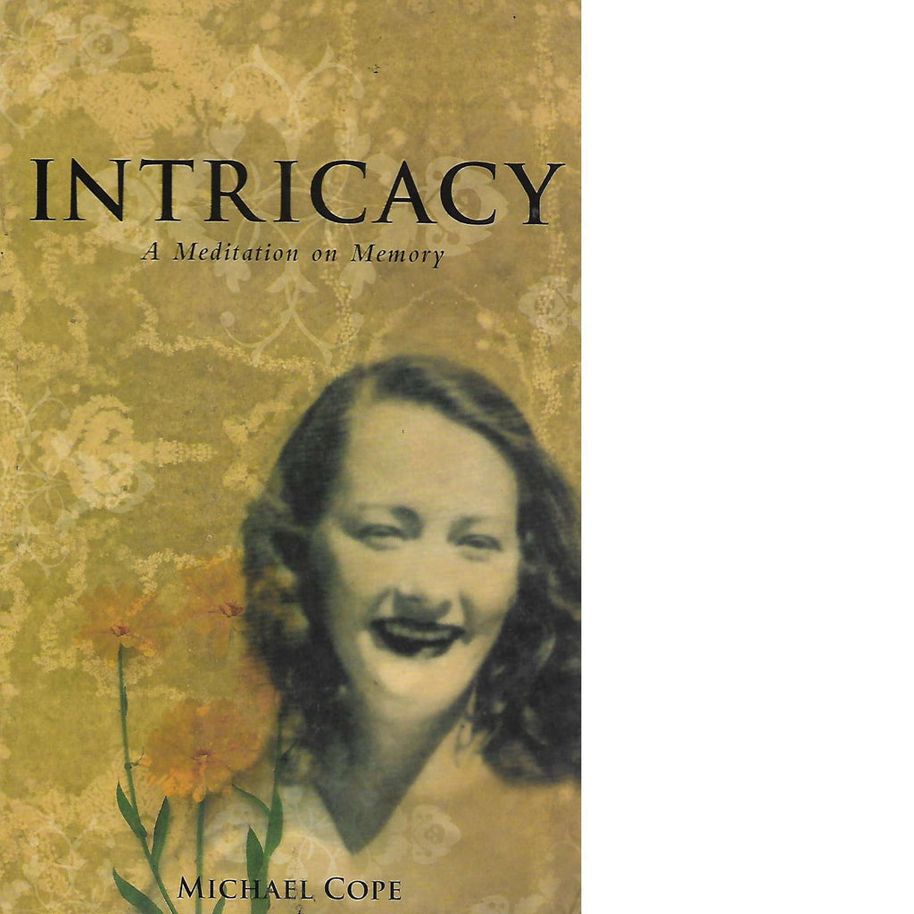 Bookdealers:Intricacy | Michael Cope