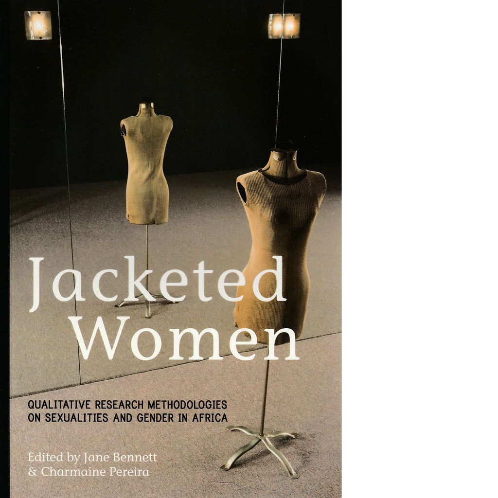 Bookdealers:Jacketed Women | Jane Bennett and Charmaine Pereira