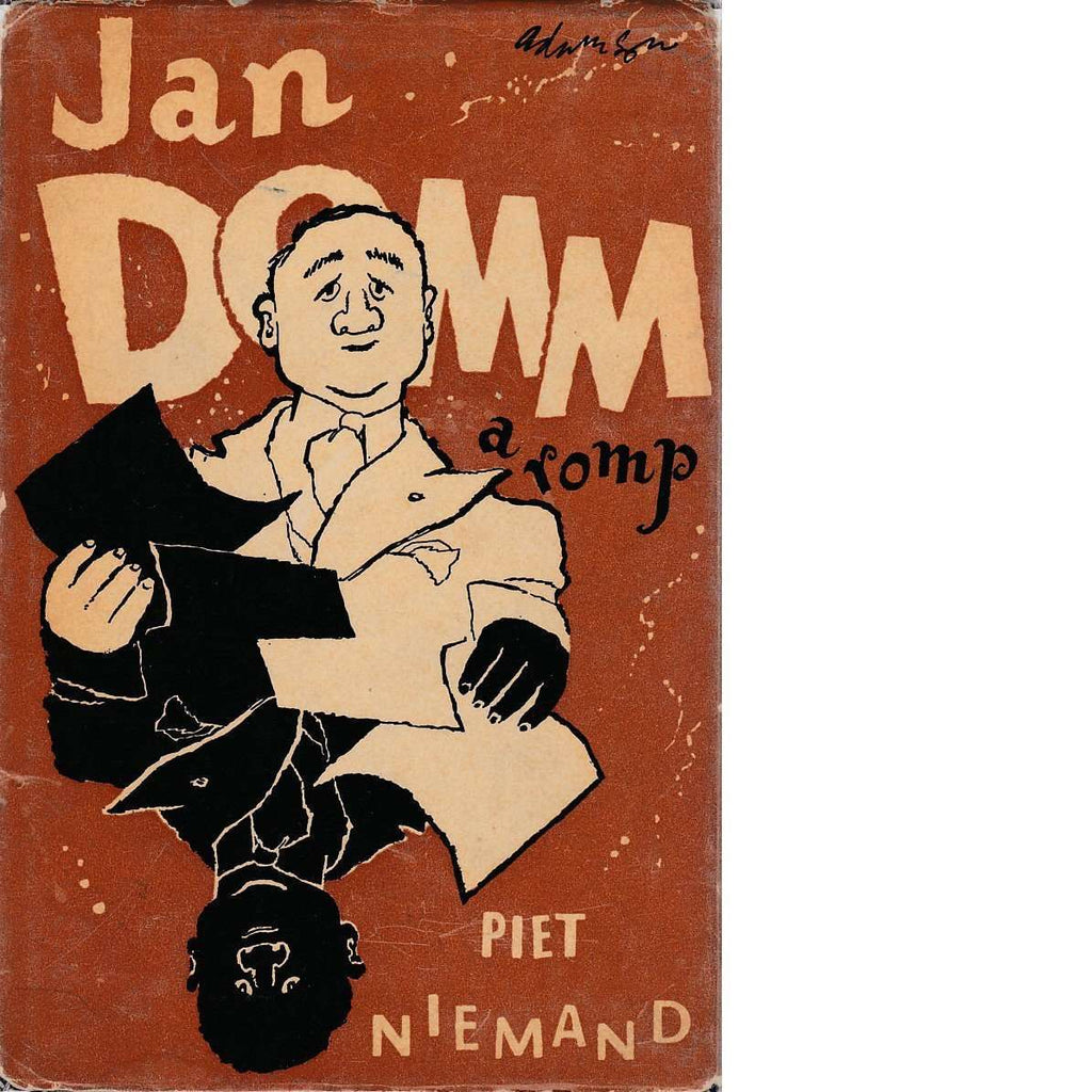 Bookdealers:Jan Domm | Piet Niemand