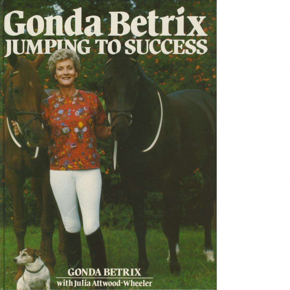 Bookdealers:Jumping to Success | Gonda Betrix