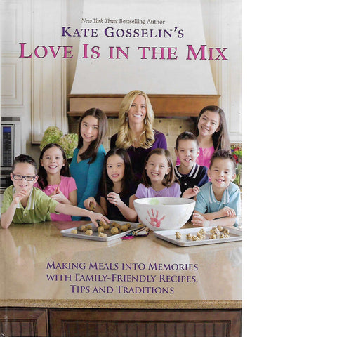 Kate Gosselin's Love Is in the Mix |  Kate Gosselin