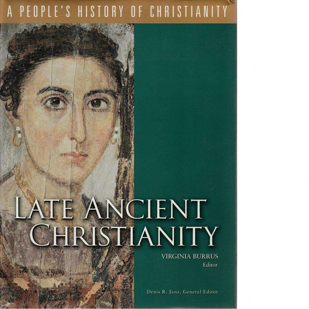 Bookdealers:Late Ancient Christianity | Mary Farrell Bednarowski