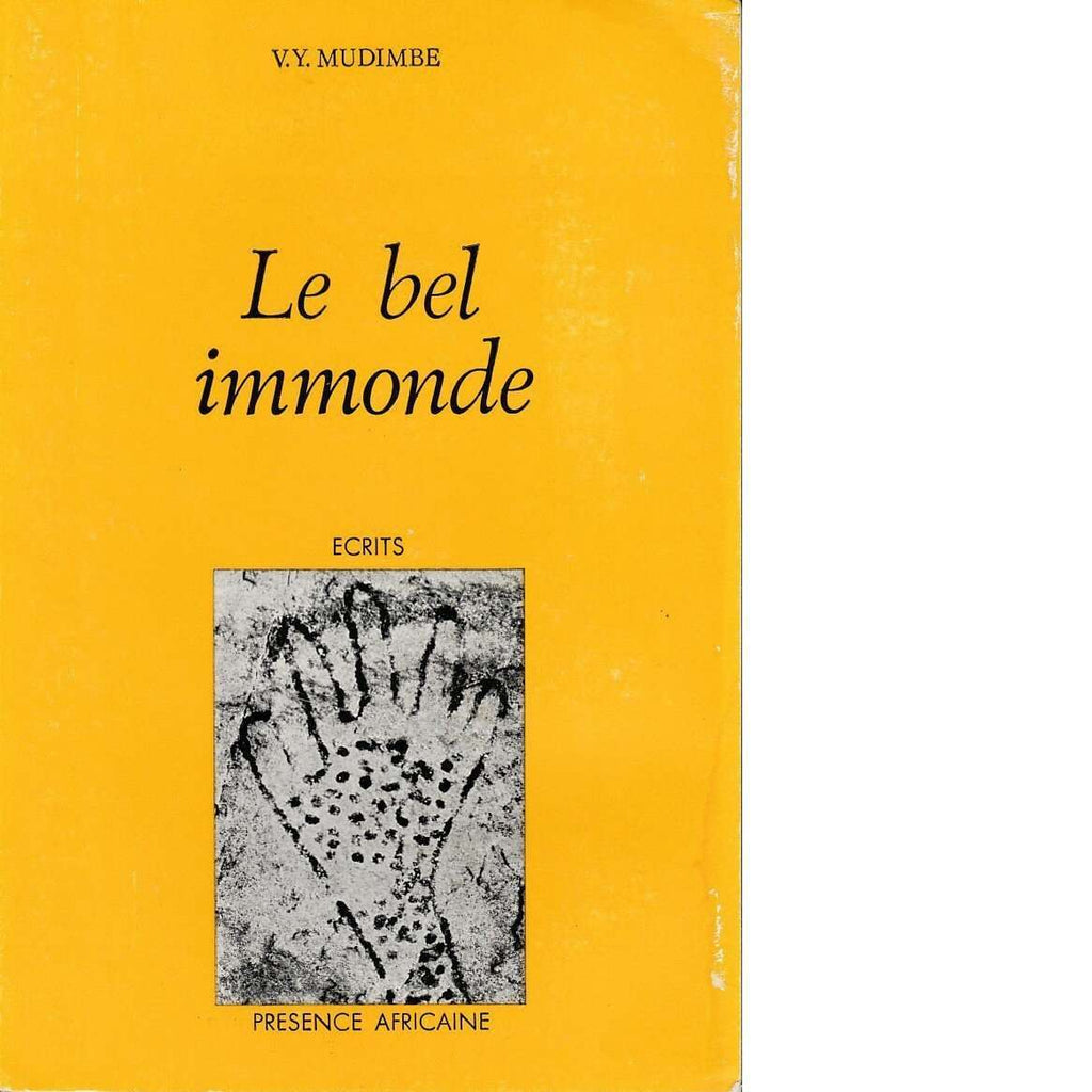 Bookdealers:Le Bel immonde (French Edition)