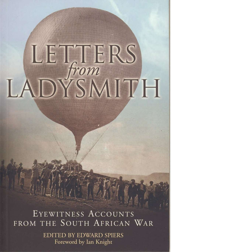 Bookdealers:Letters from Ladysmith