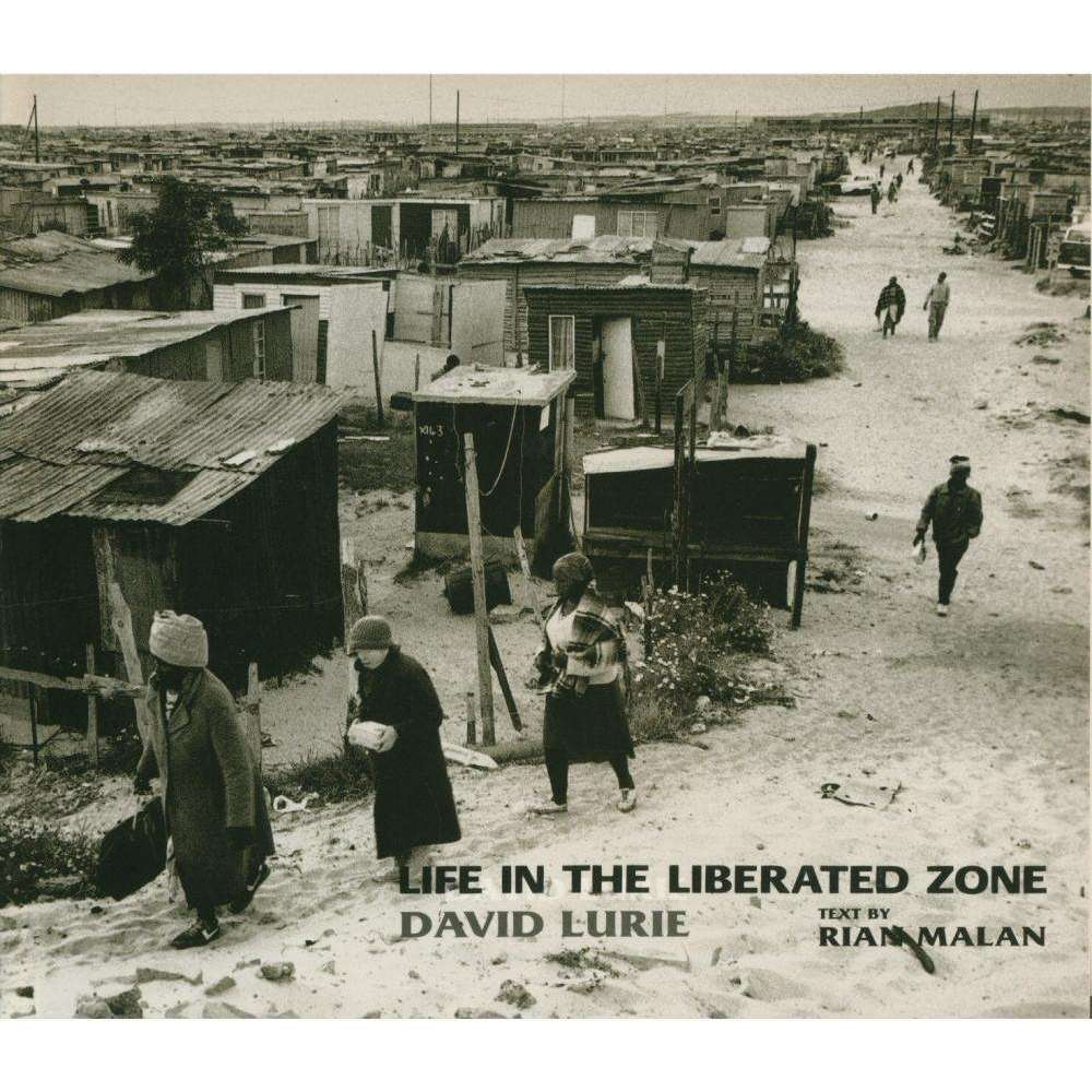 Bookdealers:Life in the Liberated Zone | David Lurie