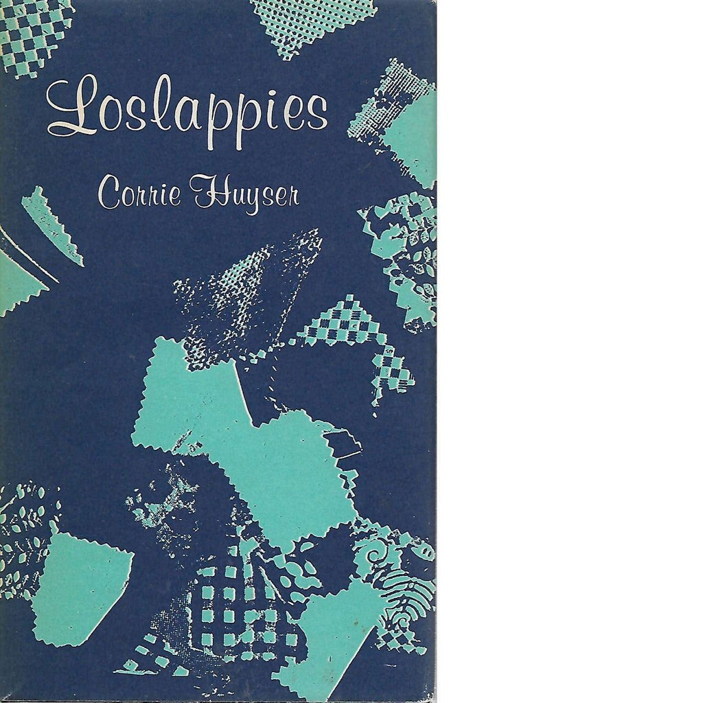 Bookdealers:Loslappies | Corrie Huyser