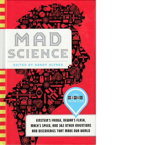 Mad Science | Randy Alfred