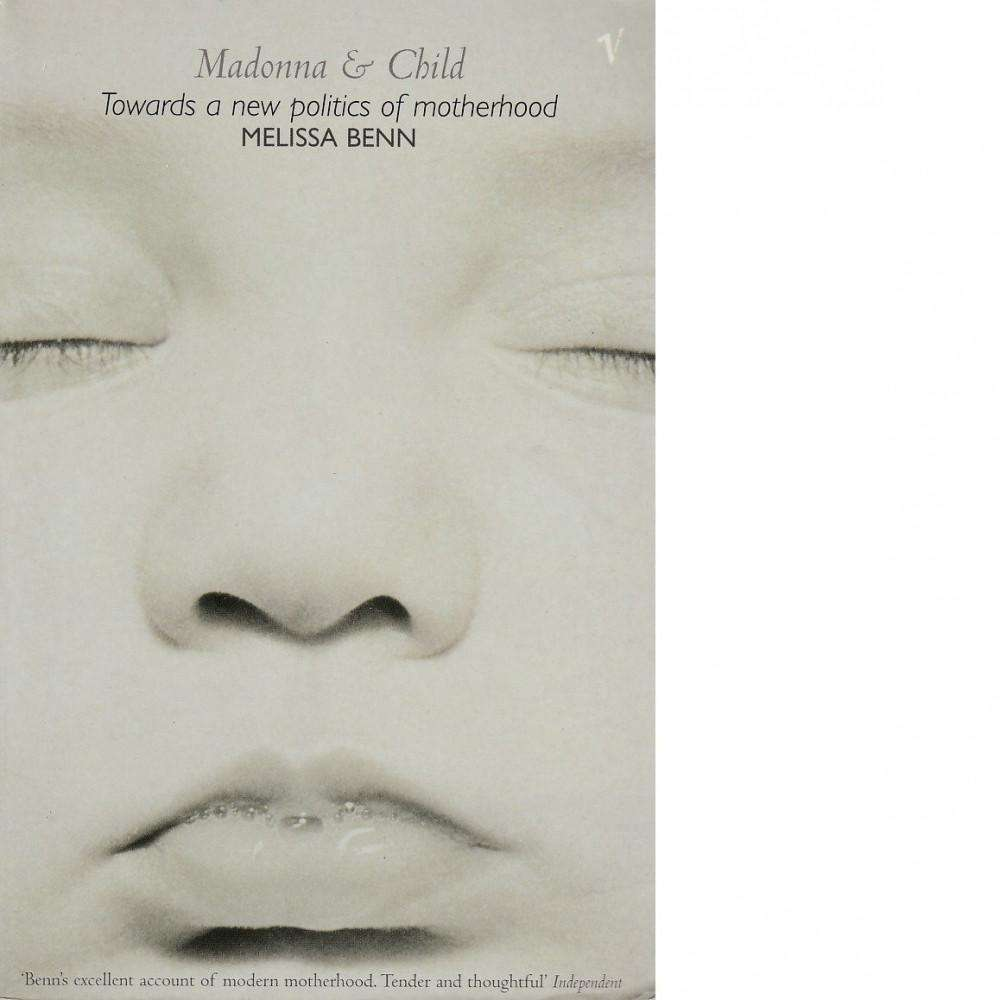 Bookdealers:Madonna and Child | Melissa Benn