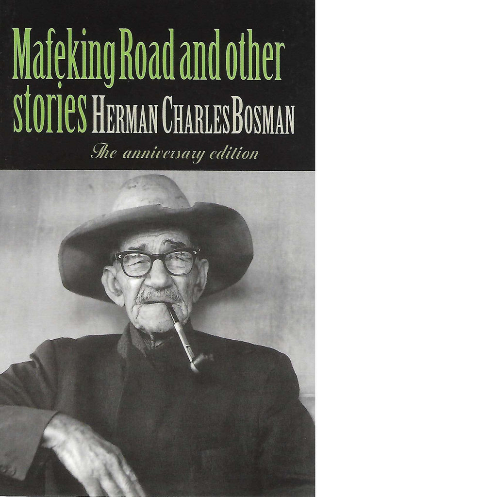 Bookdealers:Mafeking Road and Other Stories | Herman Charles Bosman