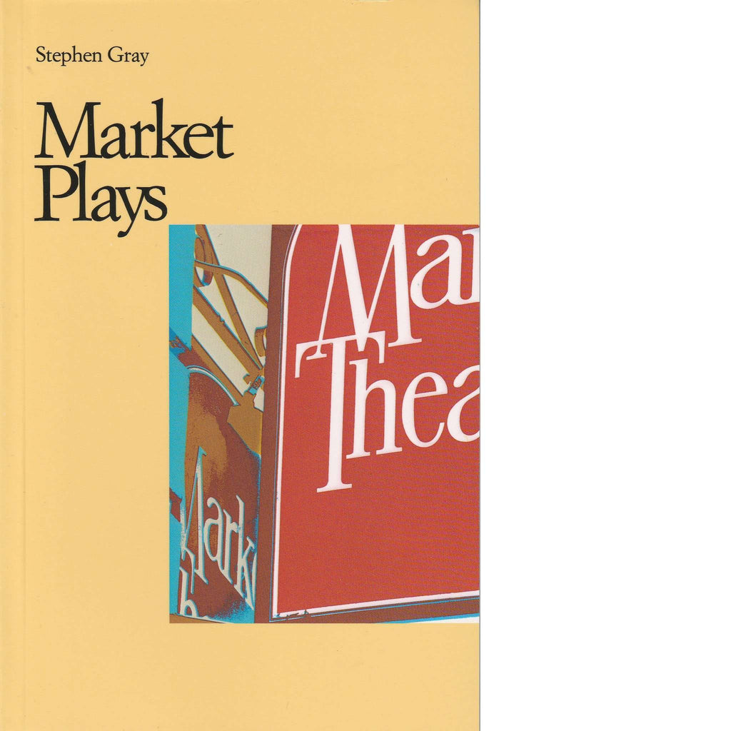 Bookdealers:Market plays | Stephen Gray