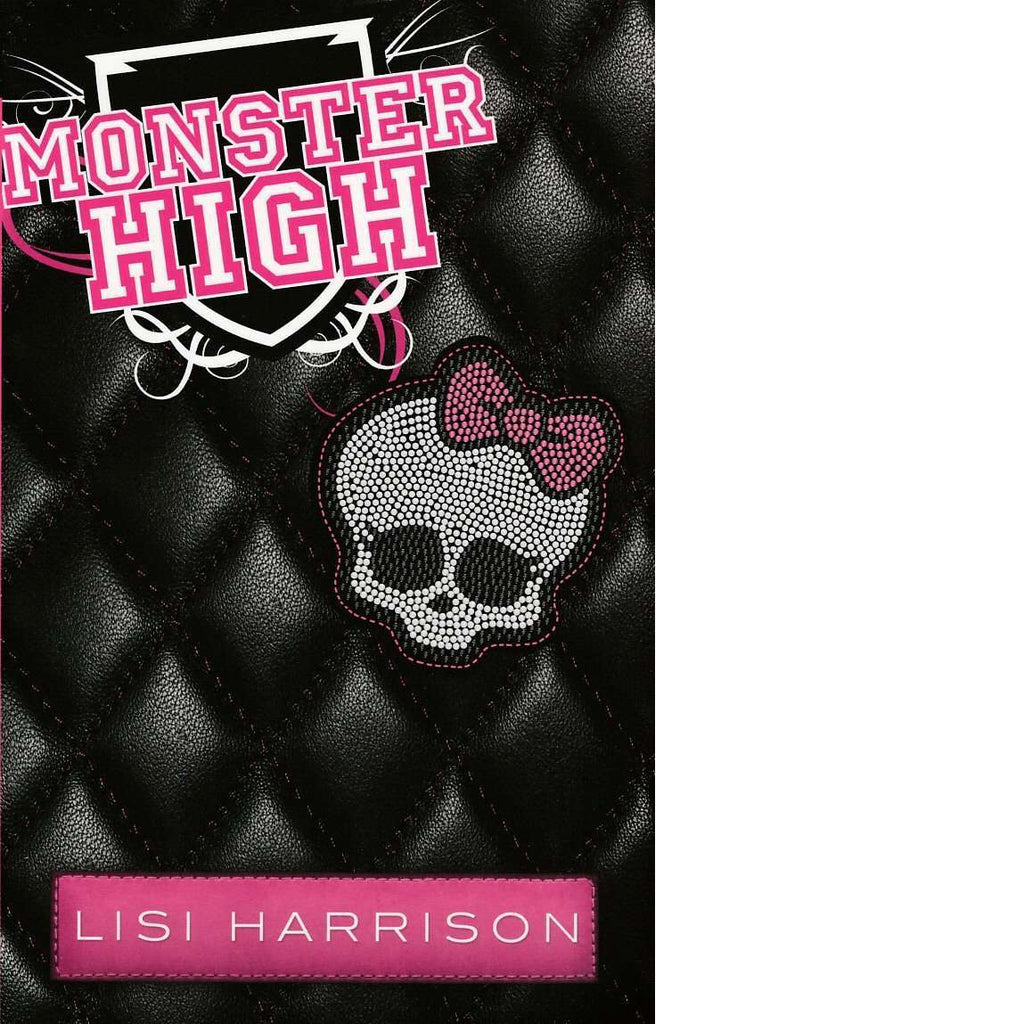 Bookdealers:Monster High | Lisi Harrison