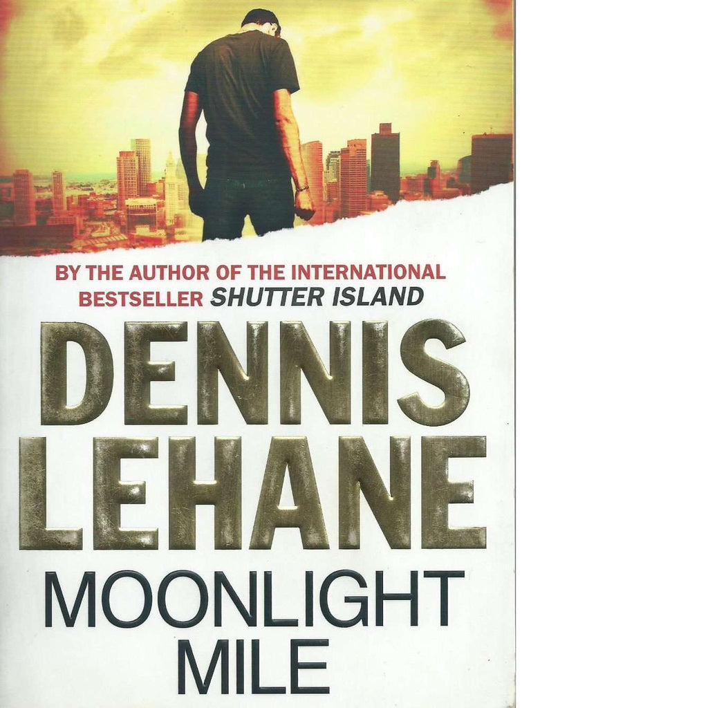Bookdealers:Moonlight Mile (Signed)