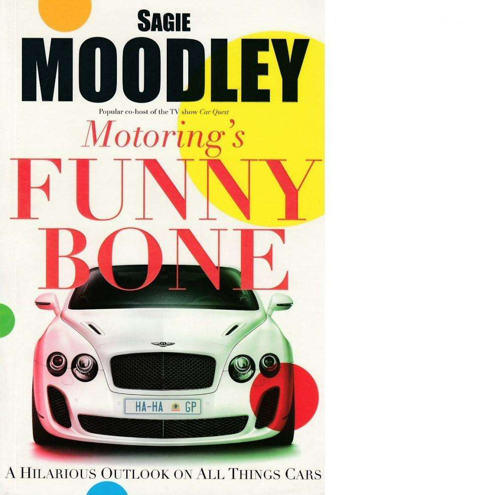 Bookdealers:Motoring's Funny Bone